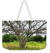The Hunting Tree Weekender Tote Bag