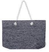 The Ice Float Weekender Tote Bag
