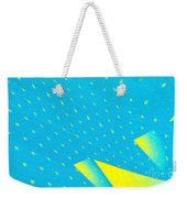 The Illusion Weekender Tote Bag