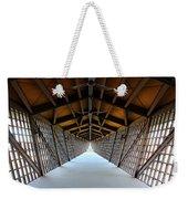 The Infinity Room Weekender Tote Bag
