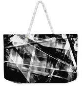 The Inner Works Weekender Tote Bag
