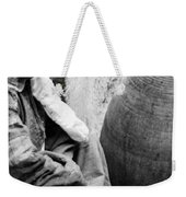The Innocent Weekender Tote Bag