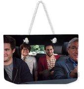 The Intern Weekender Tote Bag