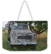 The International Weekender Tote Bag