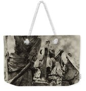 The Irish Famine Weekender Tote Bag