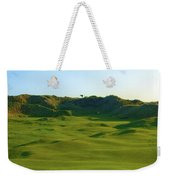 The Island Golf Club - Hole #5 Weekender Tote Bag
