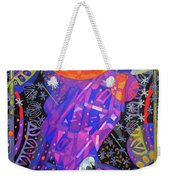 The Jacks Of Jupiter Weekender Tote Bag