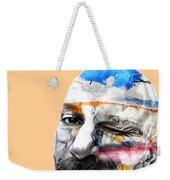 The Jester Weekender Tote Bag