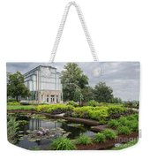 The Jewel Box At Forest Park Weekender Tote Bag
