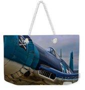 The Jolly Roger Weekender Tote Bag