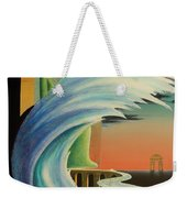 The Journy-17 Weekender Tote Bag