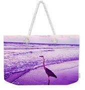The Joy Of Ocean And Bird 2 Weekender Tote Bag