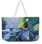 The Kayak Weekender Tote Bag