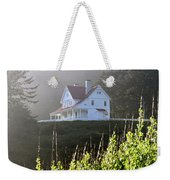 The Keepers House 2 Weekender Tote Bag