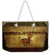 The Keepsake Chest Weekender Tote Bag