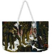 The Kensingtons Weekender Tote Bag