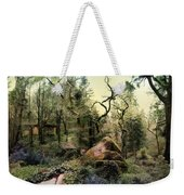 The King's Forest Weekender Tote Bag