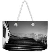 The Kings Steps Weekender Tote Bag