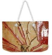 the Kiss - tile 2 Weekender Tote Bag