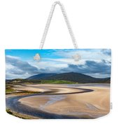 The Kyle Of Durness Weekender Tote Bag
