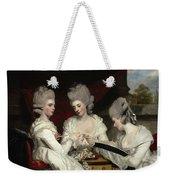 The Ladies Waldegrave Weekender Tote Bag