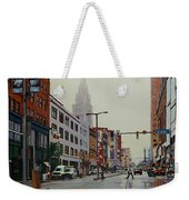 The Land Weekender Tote Bag
