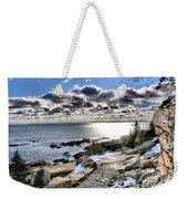 The Land That I Love Weekender Tote Bag