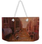 The Lane  Weekender Tote Bag