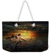The Last Fairy Tale Weekender Tote Bag