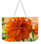 The Last Marigold Weekender Tote Bag