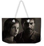 The Last Of Us Weekender Tote Bag