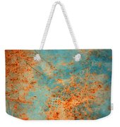 The Last Sunset Weekender Tote Bag