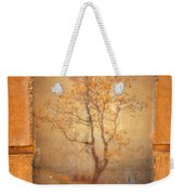 The Last Tree Weekender Tote Bag