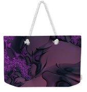 The Lavender Forest 3 Weekender Tote Bag