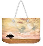 The Learning Tree Weekender Tote Bag
