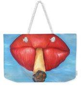 The Lift Weekender Tote Bag