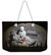 The Light That Holds Us Weekender Tote Bag