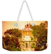 The Light Tower Weekender Tote Bag