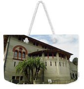 The Lightner Museum Weekender Tote Bag