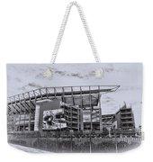 The Linc - Philadelphia Eagles Weekender Tote Bag