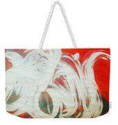 The Lion And The Swan  Weekender Tote Bag