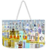 The Liquor Cabinet Weekender Tote Bag