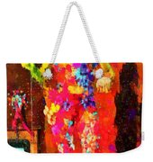 The Little Girl - Pa Weekender Tote Bag