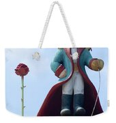 The Little Prince Weekender Tote Bag