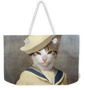 The Little Rascal Weekender Tote Bag