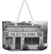 The Little Store Weekender Tote Bag
