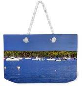 The Lobstering Armada Weekender Tote Bag