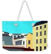 The Locksmith Weekender Tote Bag