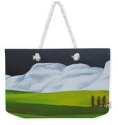 The Lonely Farm Weekender Tote Bag