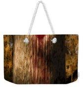 The Lonely Tree Weekender Tote Bag